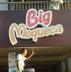 Foto relacionada com a empresa Big Moqueca