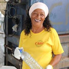 Foto relacionada com a empresa Caec - Cooperativa de Catadores Agentes Ecológicos de Canabrava