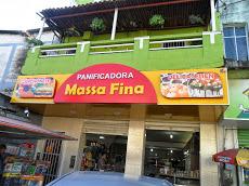 Foto relacionada com a empresa Panificadora Massa Fina