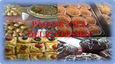 Foto relacionada com a empresa Pão da Vila