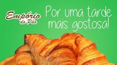 Foto relacionada com a empresa Empório Do Pão