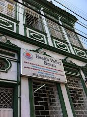 Foto relacionada com a empresa Health Valley Brasil