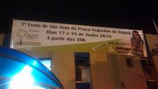 Foto relacionada com a empresa Hotel Itapoã Praia