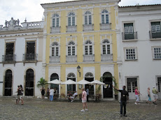Foto relacionada com a empresa Hotel Villa Bahia