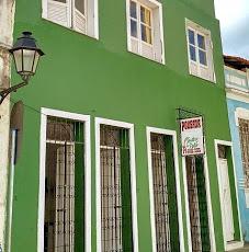 Foto relacionada com a empresa Pousada Suítes do Pelô