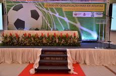 Foto relacionada com a empresa Realiza Som iluminação palco boate projetores Tvs sonorização eventos