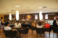 Foto relacionada com a empresa Seven Wonders Café