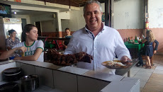 Foto relacionada com a empresa Churrascaria Paraná