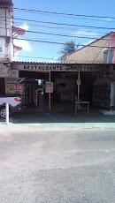 Foto relacionada com a empresa Restaurante Galeteria