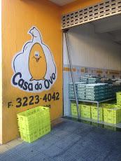 Foto relacionada com a empresa Casa do Ovo