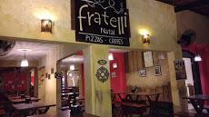 Foto relacionada com a empresa Fratelli Natal