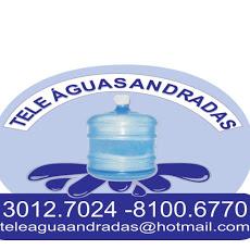 Foto relacionada com a empresa Tele Águas Andradas