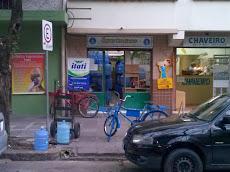 Foto relacionada com a empresa Águas Preciosas