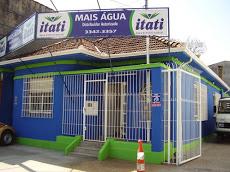 Foto relacionada com a empresa Mais Água Distibuidora de Agua Mineral