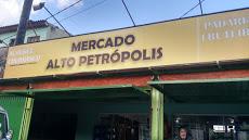 Foto relacionada com a empresa Mercado e Açougue Alto Petrópolis