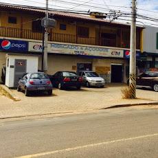 Foto relacionada com a empresa Supermercado CM