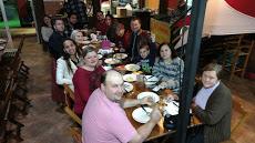 Foto relacionada com a empresa Restaurante e Pizzaria El Panka