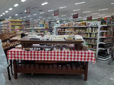 Foto relacionada com a empresa Supermercado Unisuper