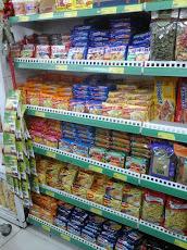 Foto relacionada com a empresa Supermercado Stela Maris Ltda
