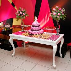 Foto relacionada com a empresa Festejare Eventos