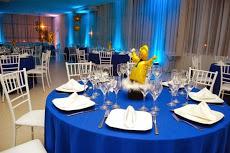 Foto relacionada com a empresa Blue Moon Casa de Eventos