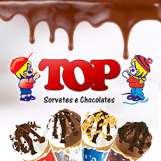 Foto relacionada com a empresa Top Sorvetes e Chocolates