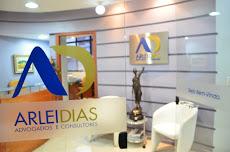 Foto relacionada com a empresa Arlei Dias Advogados