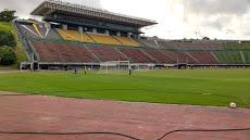 Foto relacionada com a empresa Estádio Governador Roberto Santos - Pituaçu