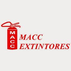 Foto relacionada com a empresa Macc Extintores