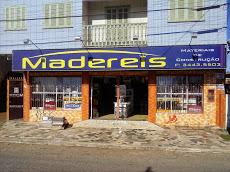 Foto relacionada com a empresa Madeireira Madereis