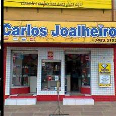 Foto relacionada com a empresa Carlos Joalheiro