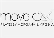Foto relacionada com a empresa Move Fisioterapia e Pilates