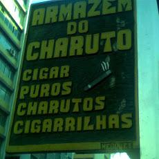 Foto relacionada com a empresa Armazém do Charuto