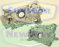 Foto relacionada com a empresa Suvscar Autopeças