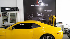 Foto relacionada com a empresa Extreme Auto Som