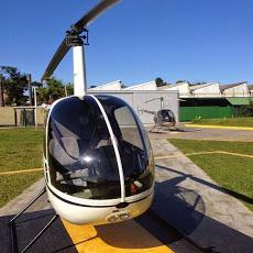 Foto relacionada com a empresa Helikopter - Escola de Aviação Civil