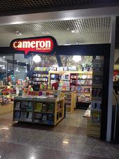 Foto relacionada com a empresa Cameron Livros e Revistas