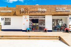 Foto relacionada com a empresa Porto Filhote