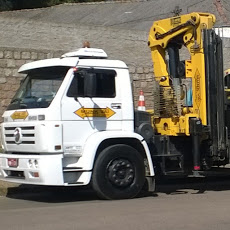 Foto relacionada com a empresa Munk Vai - Serviços e Locações (Guinchos_Empilhadeiras_Remoções Industriais)
