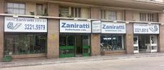 Foto relacionada com a empresa Zaniratti Audiovisuais Ltda