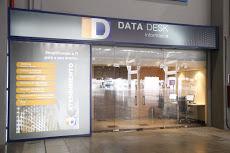 Foto relacionada com a empresa Datadesk Informática