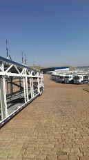 Foto relacionada com a empresa Transportes Gabardo Ltda
