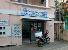 Foto relacionada com a empresa Disk Água Floripa - Centro Florianópolis