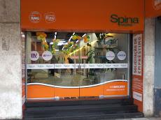 Foto relacionada com a empresa Spina Soluções