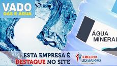 Foto relacionada com a empresa Água e Gás Vado
