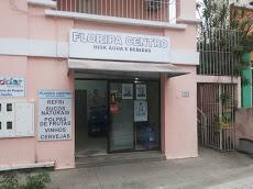 Foto relacionada com a empresa Disk Água Floripa