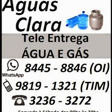 Foto relacionada com a empresa Águas Clara - Água e Gás na Lagoa Da Conceição