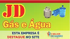 Foto relacionada com a empresa JD Gás e Água no Campeche