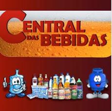 Foto relacionada com a empresa Central das Bebidas