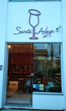 Foto relacionada com a empresa Santa Adega Vinhos Finos